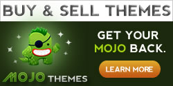 Mojo Themes Wordpress